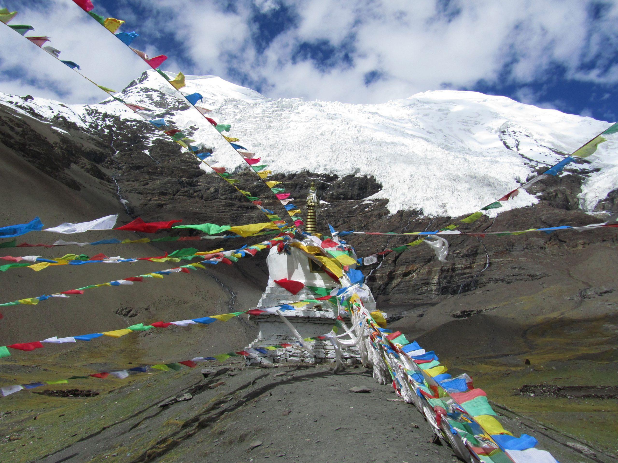 Lhasa region