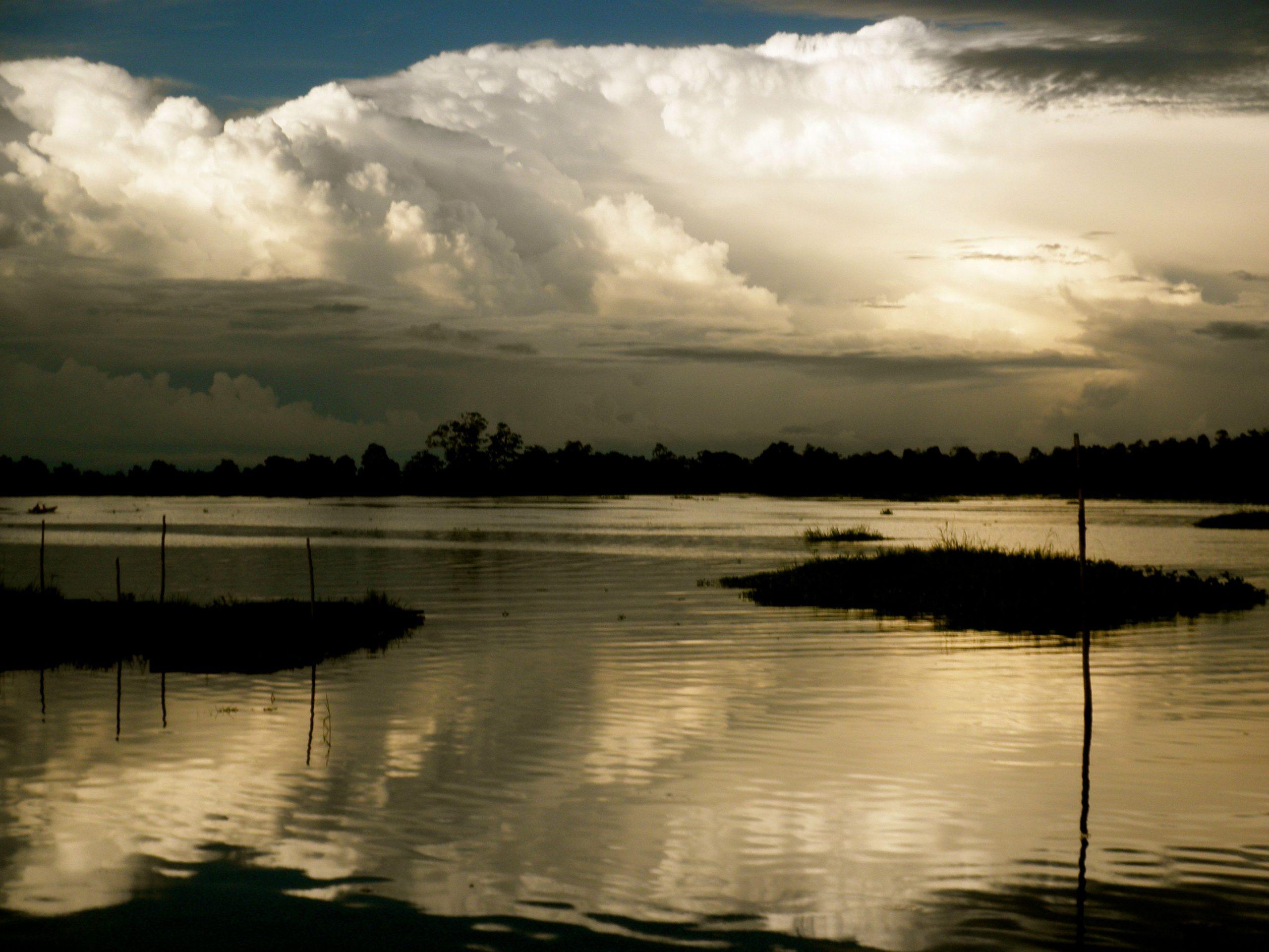 Tanjung Isuy, East Kalimantan