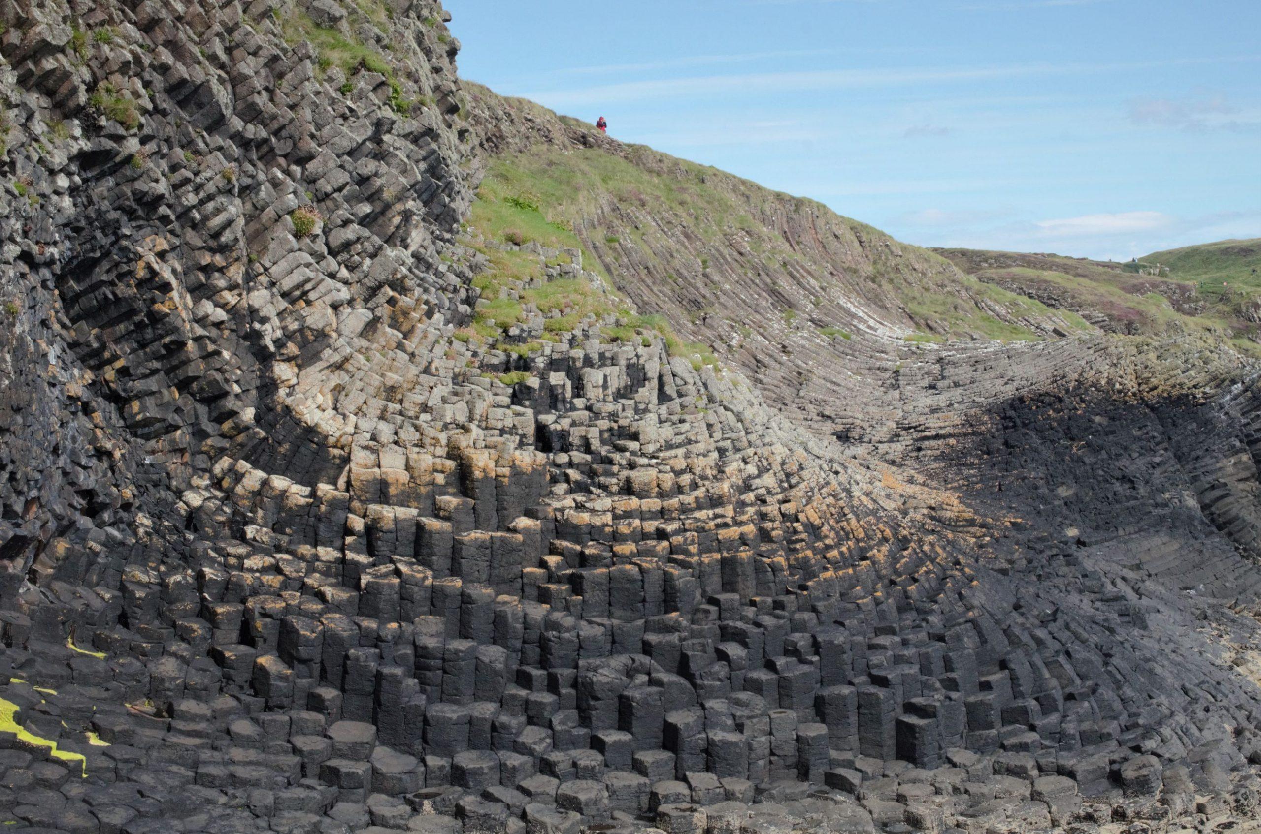 Staffa, Fingals cave
